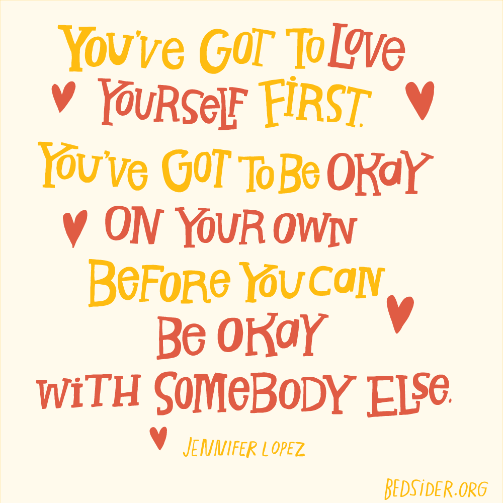 Frisky Friday Top 5 Quotes To Make You Fall In Love With Yourself