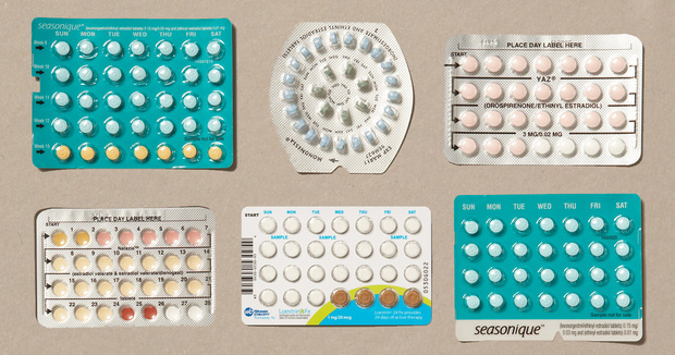 which birth control pill is right for me? - bedsider